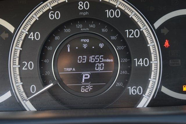 2015 Honda Accord LX Richmond Hill, New York 21