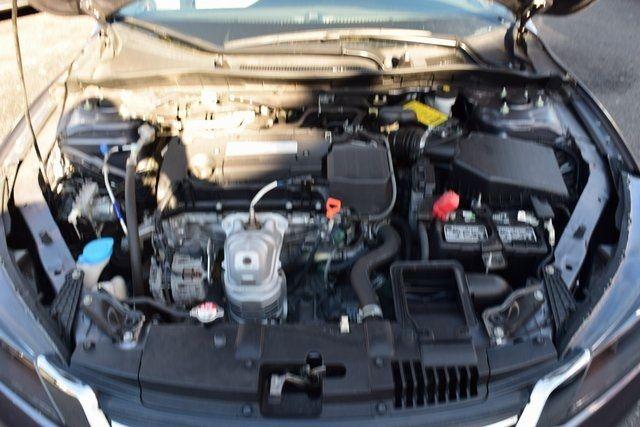 2015 Honda Accord LX Richmond Hill, New York 4