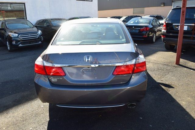 2015 Honda Accord LX Richmond Hill, New York 9