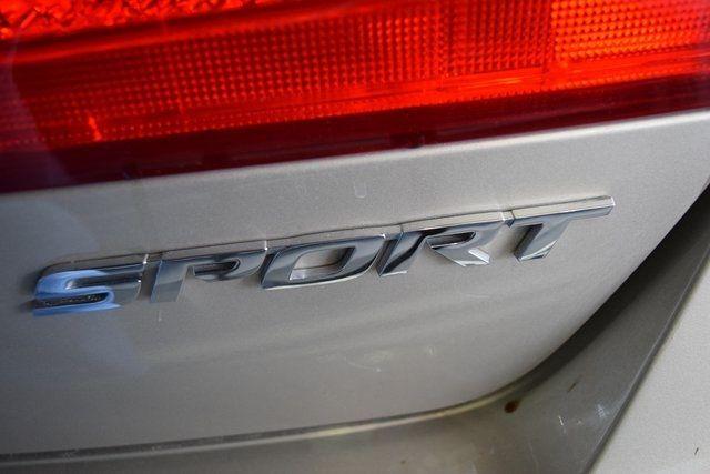 2015 Honda Accord Sport Richmond Hill, New York 11