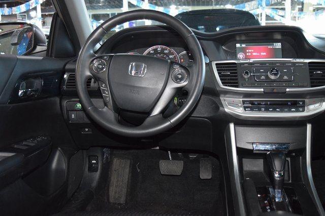 2015 Honda Accord Sport Richmond Hill, New York 14