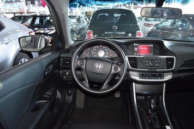 2015 Honda Accord Sport Richmond Hill, New York 18