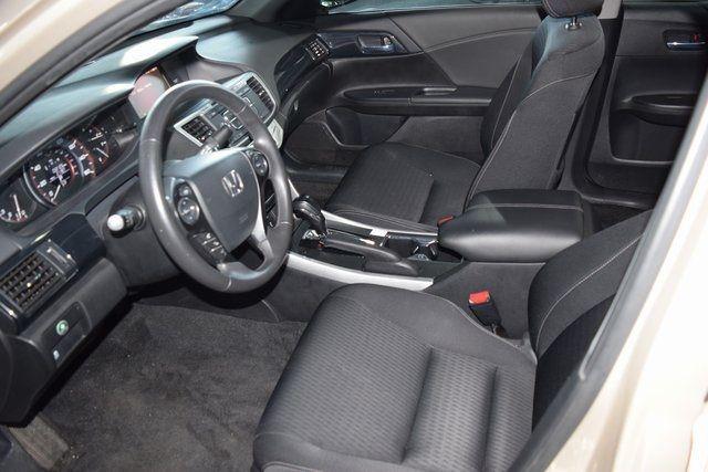 2015 Honda Accord Sport Richmond Hill, New York 20