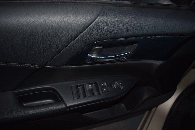 2015 Honda Accord Sport Richmond Hill, New York 22