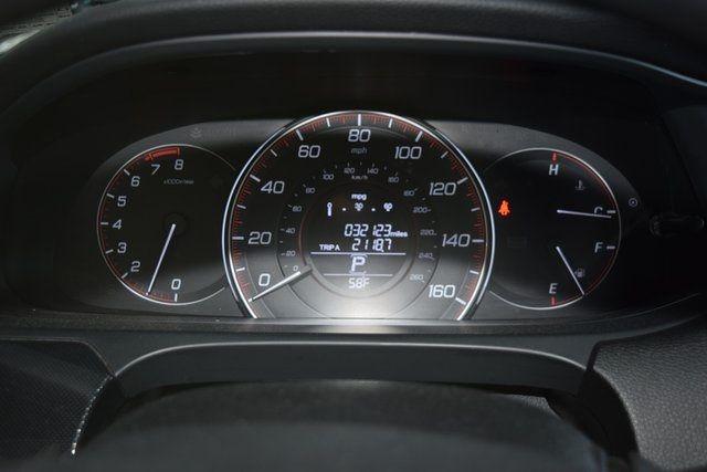 2015 Honda Accord Sport Richmond Hill, New York 24