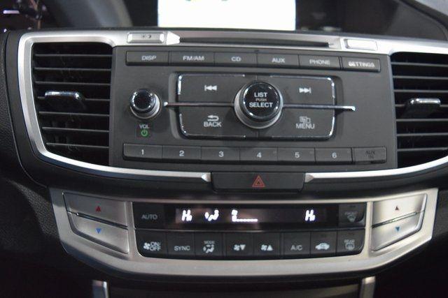 2015 Honda Accord Sport Richmond Hill, New York 29