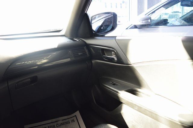 2015 Honda Accord Sport Richmond Hill, New York 13