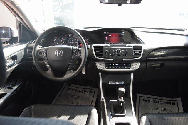 2015 Honda Accord Sport Richmond Hill, New York 15