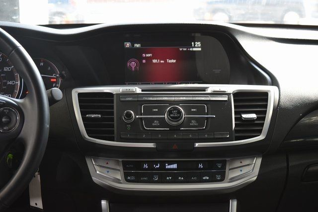 2015 Honda Accord Sport Richmond Hill, New York 16