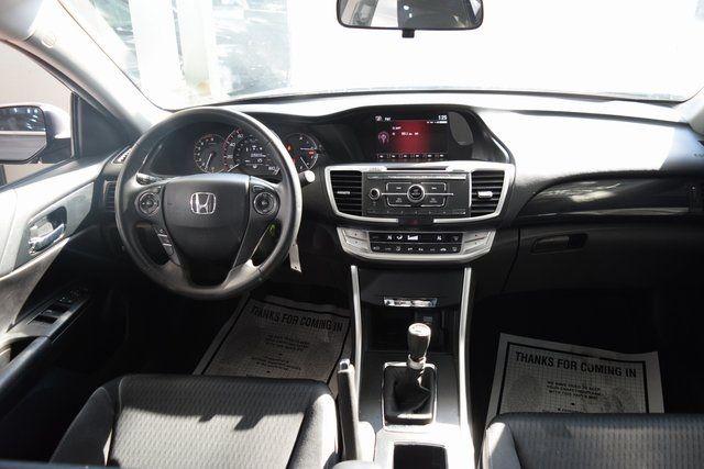 2015 Honda Accord Sport Richmond Hill, New York 19