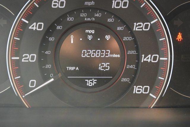 2015 Honda Accord Sport Richmond Hill, New York 25