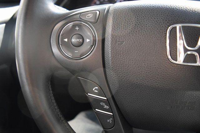 2015 Honda Accord Sport Richmond Hill, New York 32