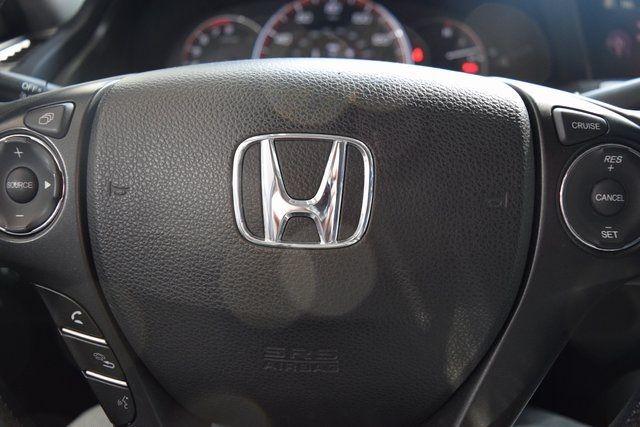 2015 Honda Accord Sport Richmond Hill, New York 34
