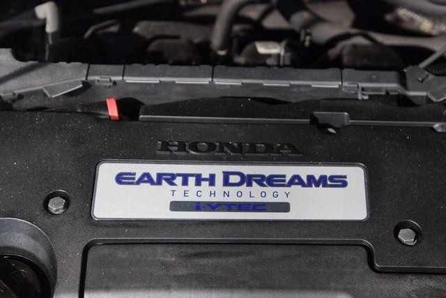 2015 Honda Accord Sport Richmond Hill, New York 4