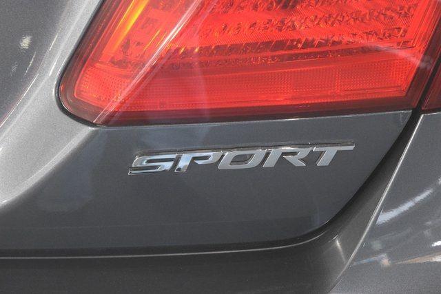2015 Honda Accord Sport Richmond Hill, New York 9
