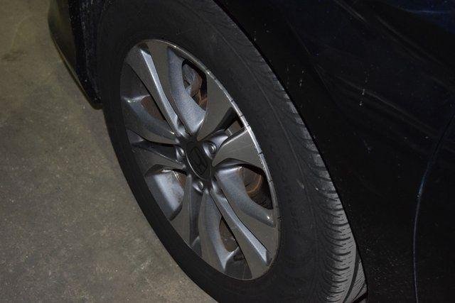 2015 Honda Accord LX Richmond Hill, New York 10