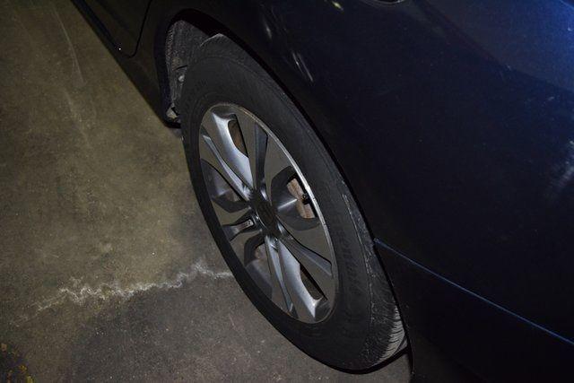 2015 Honda Accord LX Richmond Hill, New York 11