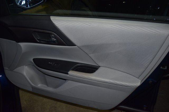 2015 Honda Accord LX Richmond Hill, New York 18