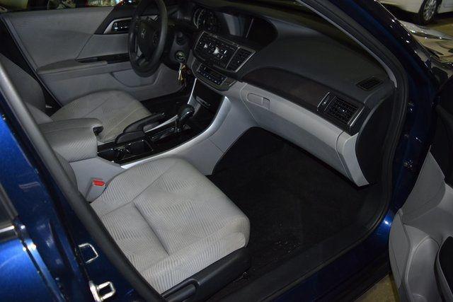 2015 Honda Accord LX Richmond Hill, New York 19