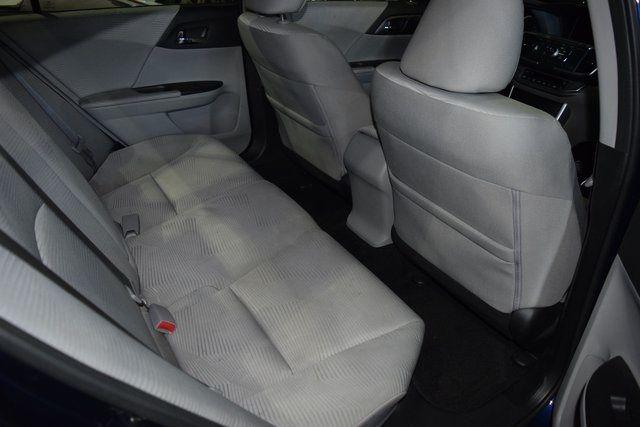 2015 Honda Accord LX Richmond Hill, New York 20