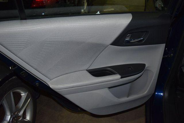 2015 Honda Accord LX Richmond Hill, New York 22