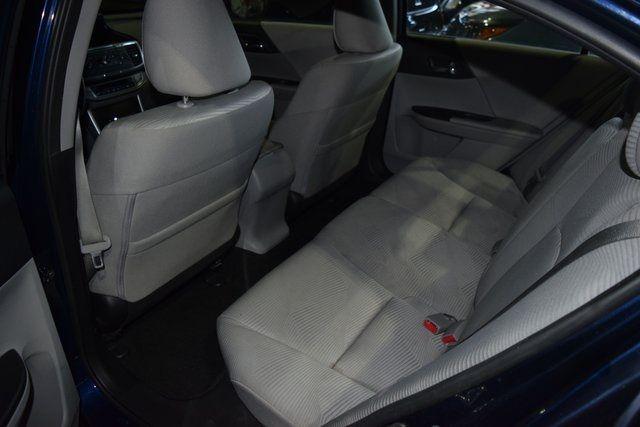 2015 Honda Accord LX Richmond Hill, New York 23
