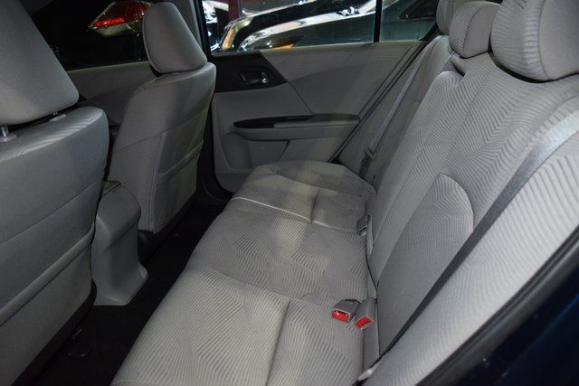 2015 Honda Accord LX Richmond Hill, New York 24