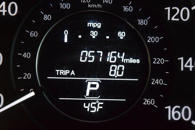 2015 Honda Accord LX Richmond Hill, New York 29
