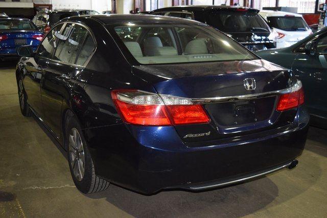2015 Honda Accord LX Richmond Hill, New York 3
