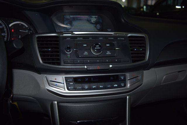 2015 Honda Accord LX Richmond Hill, New York 34