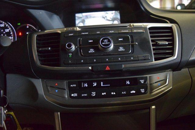 2015 Honda Accord LX Richmond Hill, New York 35