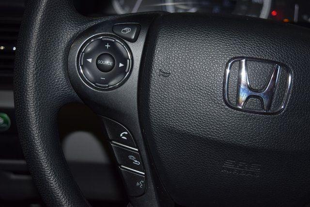 2015 Honda Accord LX Richmond Hill, New York 37