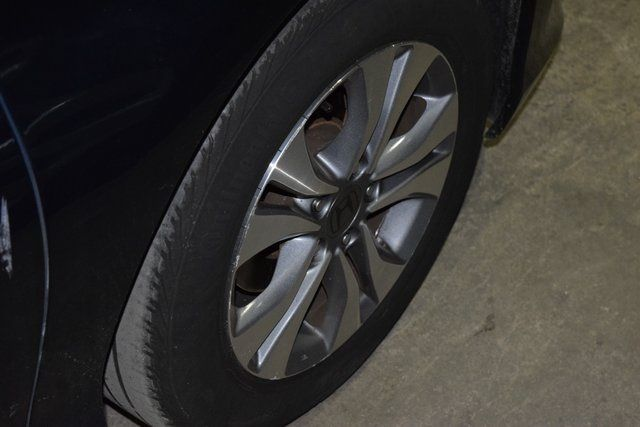 2015 Honda Accord LX Richmond Hill, New York 6