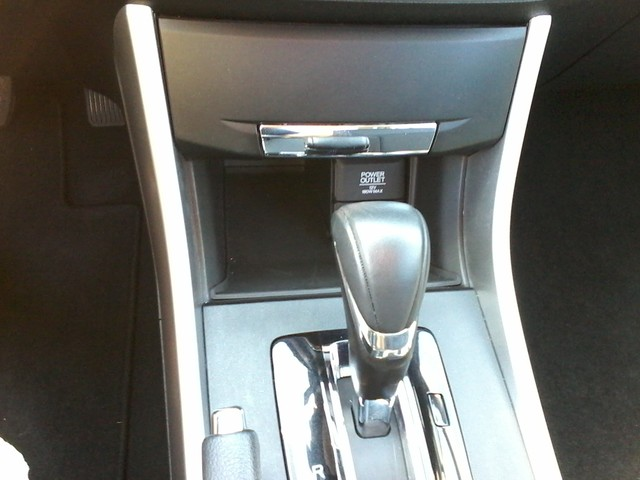 2015 Honda Accord Sport San Antonio, Texas 24
