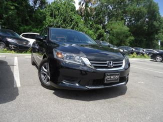 2015 Honda Accord LX SEFFNER, Florida 6