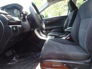 2015 Honda Accord EX SEFFNER, Florida 4
