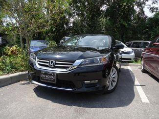 2015 Honda Accord EX SEFFNER, Florida 5