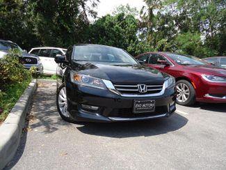 2015 Honda Accord EX SEFFNER, Florida 8