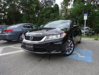 2015 Honda Accord LX-S SEFFNER, Florida