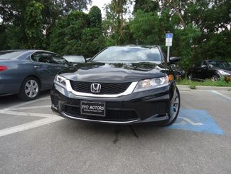 2015 Honda Accord LX-S SEFFNER, Florida 5