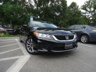 2015 Honda Accord LX-S SEFFNER, Florida 6