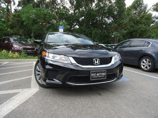 2015 Honda Accord LX-S SEFFNER, Florida 7