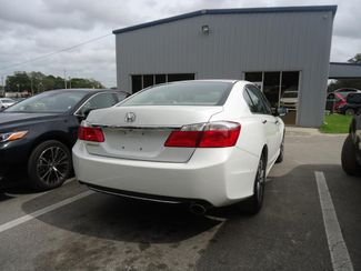 2015 Honda Accord LX SEFFNER, Florida 10
