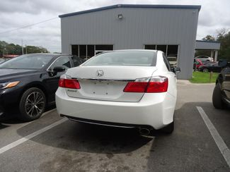 2015 Honda Accord LX SEFFNER, Florida 11