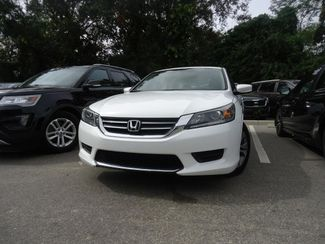2015 Honda Accord LX SEFFNER, Florida 5
