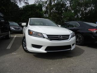 2015 Honda Accord LX SEFFNER, Florida 7
