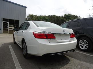 2015 Honda Accord LX SEFFNER, Florida 8