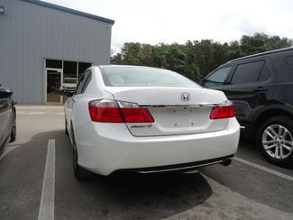 2015 Honda Accord LX SEFFNER, Florida 9
