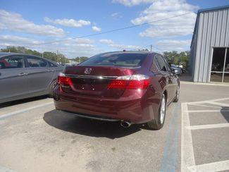 2015 Honda Accord EX-L SEFFNER, Florida 11