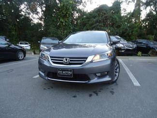 2015 Honda Accord Sport SEFFNER, Florida 5